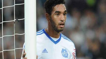 Atacant de la Olympique Marseille transferat de CFR Cluj