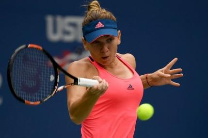 GAME cu GAME US Open: Simona Halep-Timea Babos in turul 3