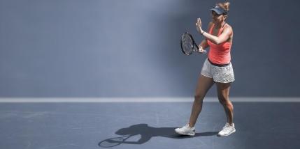 Simona Halep supravietuieste celui mai greu meci de pana acum la US Open