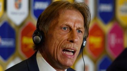 Daum, increzator inaintea debutului pe banca nationalei: Sa scriem un nou capitol in istoria fotbalului romanesc
