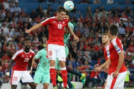 Surprize mari in preliminariile pentru Cupa Mondiala din 2018