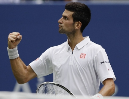 Novak Djokovic in finala de la US Open