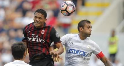Milan se scufunda. Debut de cosmar pentru Joe Hart la Torino