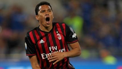 AC Milan castiga pe terenul Sampdoriei in Serie A