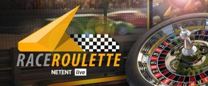 Urca la volanul unui supercar cu Race Roulette!