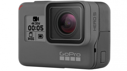 GoPro a lansat Hero 5 si drona Karma (video)