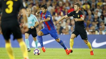 Barcelona, inchisa de Atletico pe Nou Camp. Messi, accidentat!