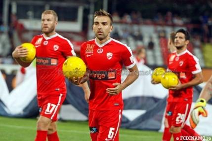 Concordia Chiajna invinge Dinamo in Stefan cel Mare si pune presiune pe Ioan Andone