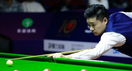 Ding Junhui il invinge pe Mark Selby in finala Shanghai Masters