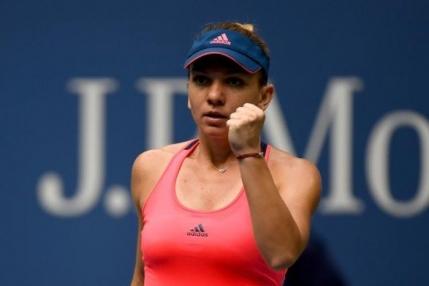 GAME cu GAME Simona Halep-Yaroslava Shvedova in turul 3 la Wuhan Open