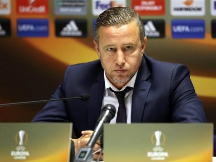 Reghecampf asteapta maturitate si profesionalism de la jucatori in meciul cu Villarreal