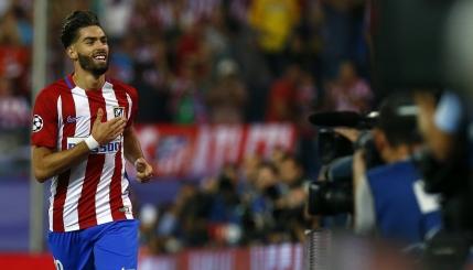 Atletico Madrid, victorie la limita in fata lui Bayern Munchen