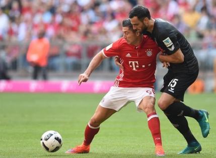 Bayern pierde primele puncte in Bundesliga pe barba tapilor de la Koln