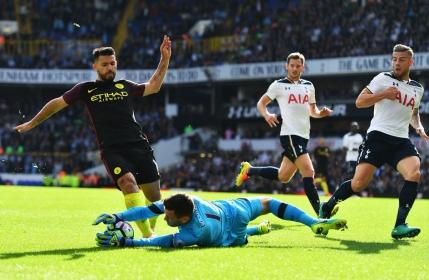 Pep Guardiola si-a gasit nasul in Premier League