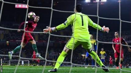 Franta, Portugalia, Olanda si Belgia defileaza in preliminariile CM 2018