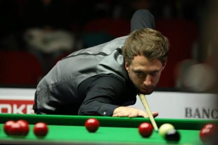 Judd Trump il elimina pe campionul mondial si va juca finala European Masters