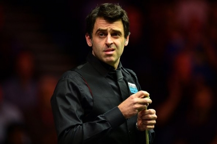 Ronnie O'Sullivan si-a revenit dupa infrangerea de la European Masters
