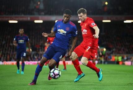 Mourinho scoate remiza pe Anfield cu Liverpool