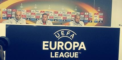 Reghecampf despre meciul cu Zurich: