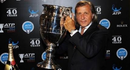 Ilie Nastase, noul capitan nejucator al echipei de Fed Cup a Romaniei