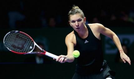 Simona Halep are cota 5.00 la Turneul Campioanelor
