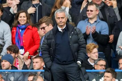 Jose Mourinho, distrus de echipa la care a cunoscut gloria in Anglia. Acesta si-a atras un nou supranume