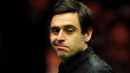 Ronnie O'Sullivan ajunge cu emotii in optimi la Campionatul International