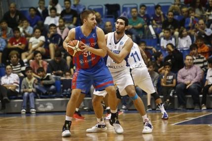 U-BT Cluj, a treia victorie in FIBA Europe Cup. Steaua CSM la polul opus