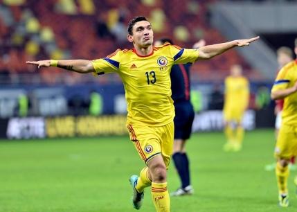 Keseru, convocat la echipa nationala pentru meciul cu Polonia