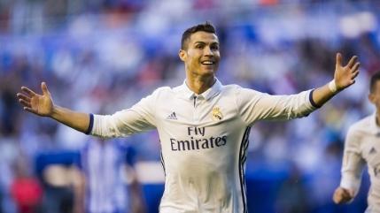 Cristiano Ronaldo isi prelungeste contractul cu Real Madrid. Va incasa o suma fabuloasa