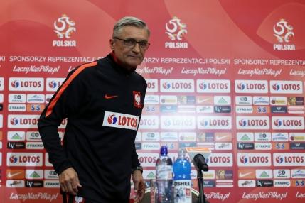 Doua probleme la polonezi inaintea meciului cu Romania