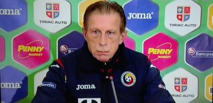 Spiritul de echipa si pregatirea mentala, prioritatile Romaniei inaintea meciului cu Polonia. Tricolorii motivati cu exemple din karate