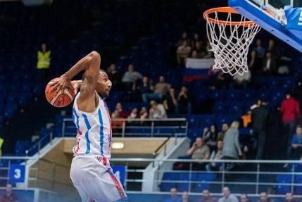 Prima victorie pentru Steaua in FIBA Europe Cup. U-BT Cluj Napoca merge in faza a doua a grupelor