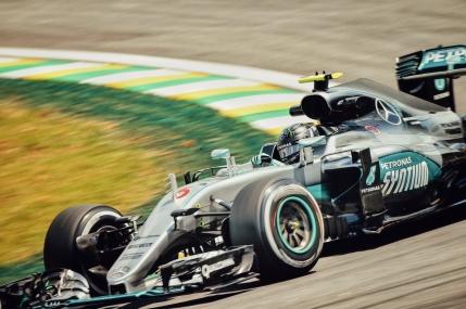TUR cu TUR Formula 1, Marele Premiu al Braziliei. Momente emotionante oferite de Massa