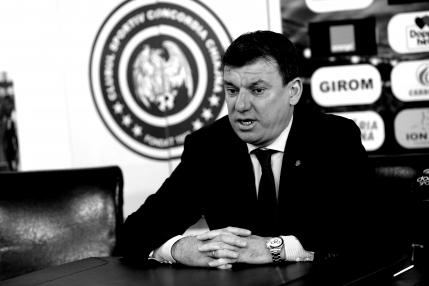 Drama in fotbalul romanesc: Daniel Prodan a murit la doar 44 de ani!