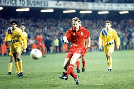 Cardiff 1993: Romania se califica la Cupa Mondiala din 1994 dupa un meci memorabil cu Prodan in teren