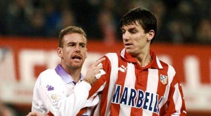 Moment de reculegere in memoria lui Daniel Prodan inaintea derby-ului Atletico-Real Madrid