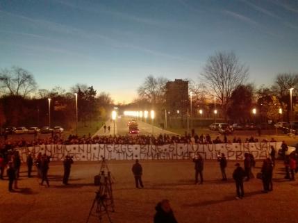 Mesajul suporterilor stelisti pentru Prodan (foto)