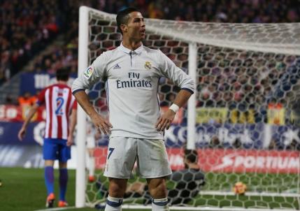 Cristiano Ronaldo stabileste un nou record la Real Madrid