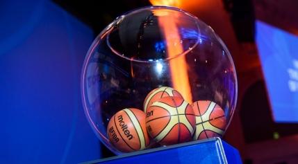 Romania, in a sasea urna valorica la tragerea la sorti pentru Eurobasket 2017