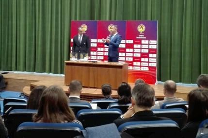 Programul pe zile si ore ale meciurilor din optimile Cupei Romaniei