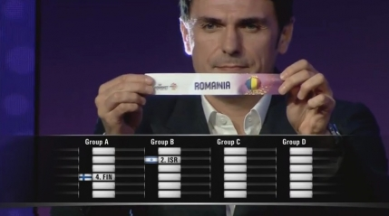 Romania in grupa cu Ungaria la EuroBasket 2017. Medaliata cu bronz de la Rio vine si ea la Cluj!