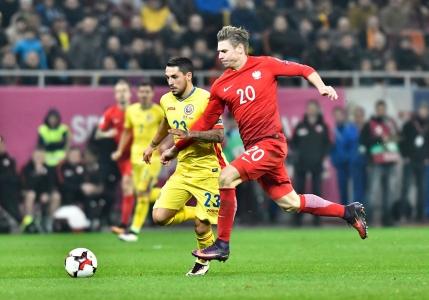 Romania in cadere libera in clasamentul FIFA