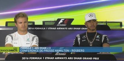 Calcule pentru titlul mondial din Formula 1 inaintea etapei finale din Abu Dhabi