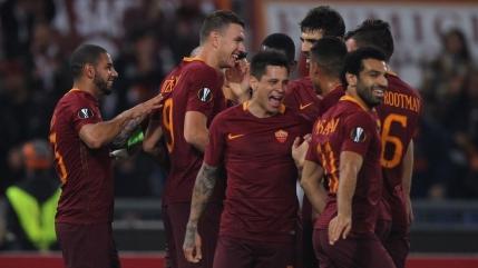 Europa League: Noua noi echipe calificate, Inter Milano eliminata