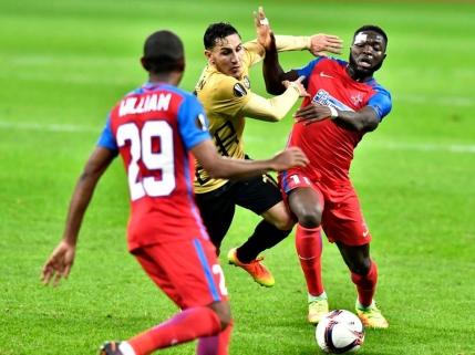 Calcule: Cum se poate califica Steaua in 16-imile Europa League
