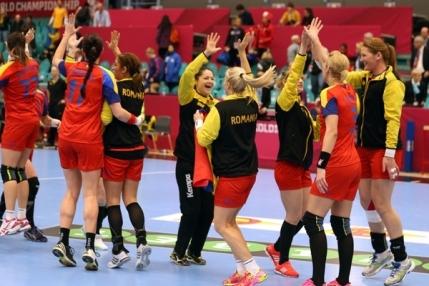 Romania-Ungaria in finala de la Turneul Carpati