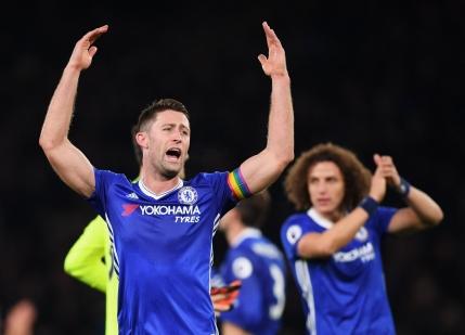 Chelsea provoaca prima infrangere a sezonului pentru Tottenham