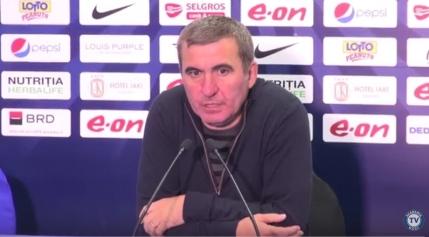 Hagi: Cu patru milioane de euro ma duc in Liga Campionilor
