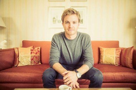Nico Rosberg si-a anuntat retragerea din Formula 1